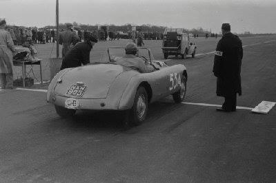 Name:  AH 100 #81 Healey Racer X8 prototype rear W Kennedy.jpg Views: 169 Size:  14.5 KB