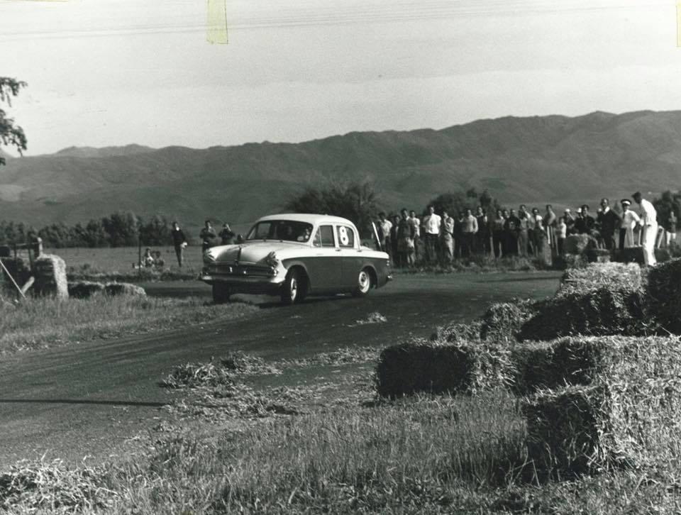 Name:  Motor Racing Renwick #17 1963 Wayne Fuller Allcomer saloon Marlborough CC archives .jpg Views: 82 Size:  93.2 KB