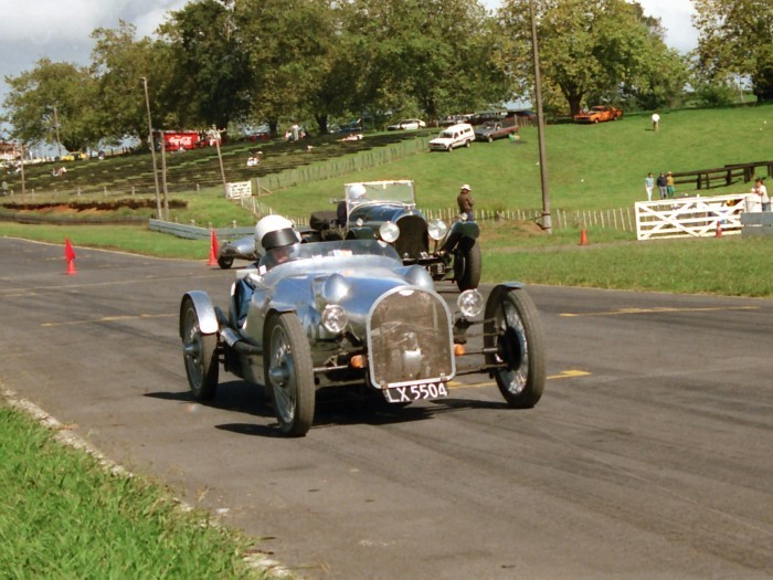 Name:  BSA Special #25 Ralph Watson Car LX5504 Pukekohe Ray Green .jpg Views: 312 Size:  124.3 KB
