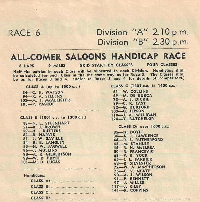 Name:  Motor Racing Renwick #4 1966 Race 6 Allcomers Handicap Graham Woods.jpg Views: 117 Size:  75.9 KB
