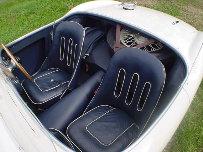 Name:  AH 100S #784 AHS3707 interior seats in 2005 Clas Arleskar.jpg Views: 112 Size:  39.9 KB