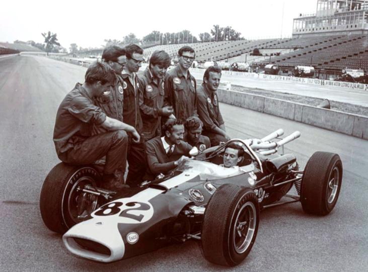 Name:  1965 Indy with Jim Clark's Lotus 38.jpeg Views: 110 Size:  171.7 KB