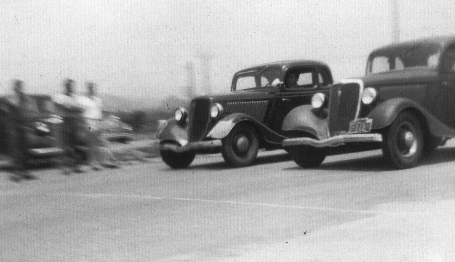 Name:  1934 Ford coupes drag racing at Goleta.jpg