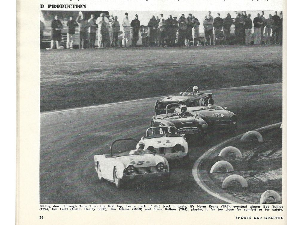 Name:  AH 3000 #117 Race of Champions at Riverside in Nov. 1964. SCG photo .jpg