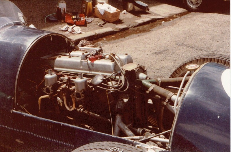Name:  Engines ; # 1, Riley 1984 Dunedin Street races CCI31082015 (2) (800x526).jpg Views: 1274 Size:  149.4 KB