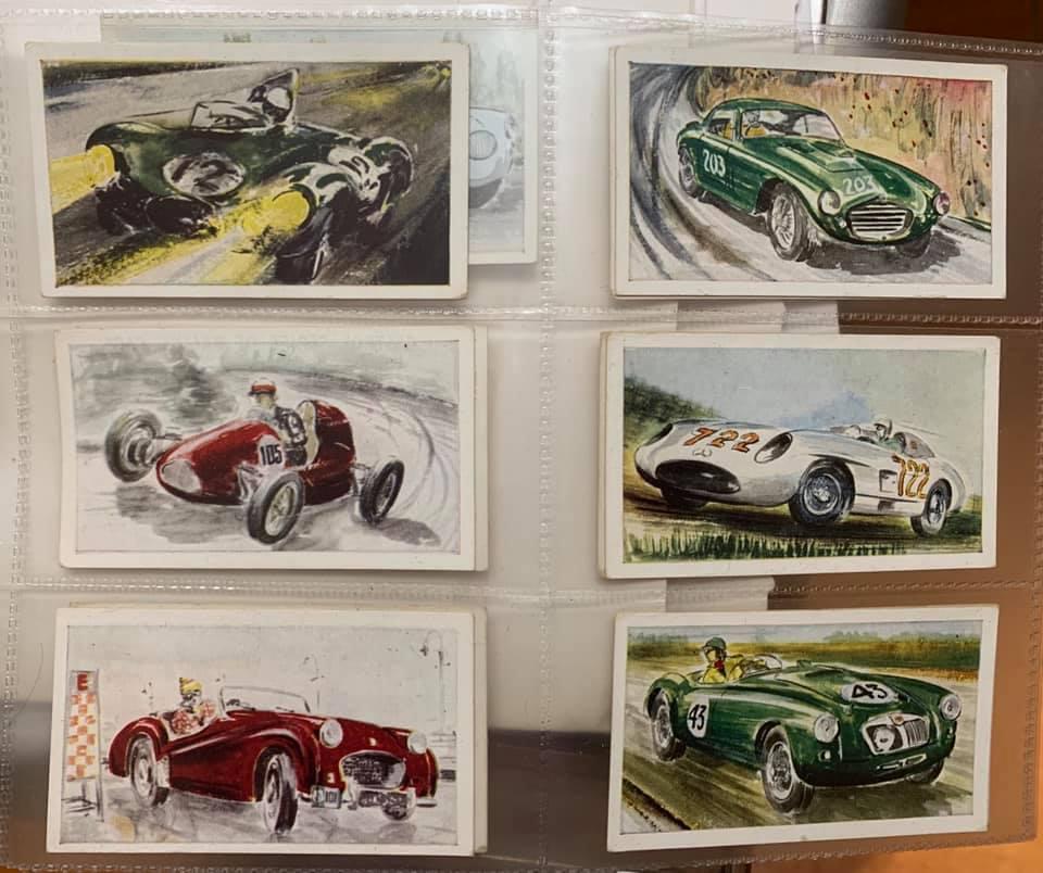 Name:  Motor Racing UK #3 Card collection set of 6 3 Paul O'Neill .jpg Views: 391 Size:  99.5 KB