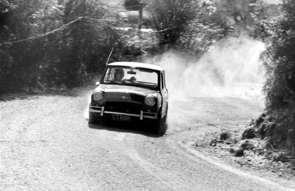 Name:  Cars #385 Morris Cooper S ACC Hill Climb 1970 Graeme Lindsay .jpg Views: 278 Size:  141.1 KB