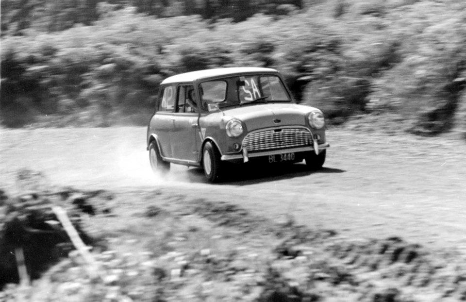 Name:  Cars #391 Austin Mini Barry Moon ACC Hill Climb 1970 Graeme Lindsay .jpg Views: 279 Size:  100.3 KB