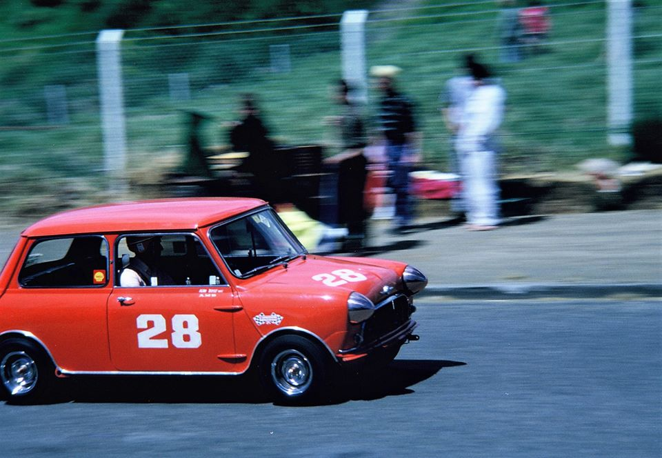 Name:  Motor Racing Paritutu #15 Paritutu 1966 Mini Alan Boyle  A Boyle archives .jpg Views: 58 Size:  98.7 KB