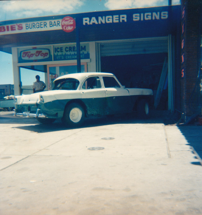 Name:  Mk 11 Zephyr Speedway racer, photo 1971.jpg
