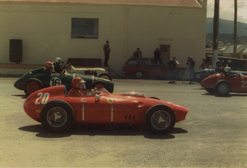 Name:  Dunedin Festival 1984 #50 Ferrari BCM GCS & others CCI12112015_0004 (800x543).jpg Views: 996 Size:  106.5 KB