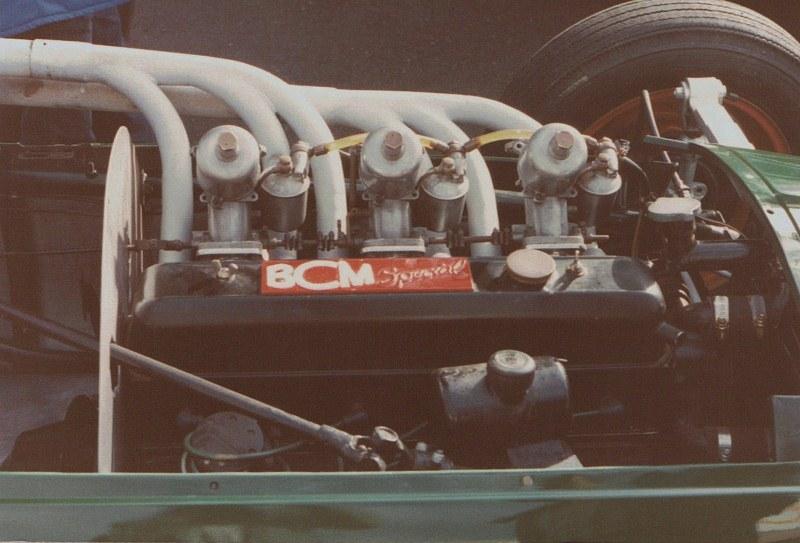 Name:  Dunedin Festival 1984 #60 B C M the engine CCI24112015_0005 (800x543).jpg Views: 902 Size:  115.5 KB