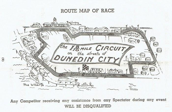 Name:  Dunedin Street Races Circuit #1, 1954 circuit  CCI22122015 (700x455).jpg Views: 1052 Size:  119.7 KB