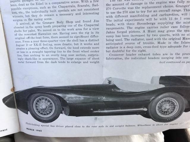 Name:  Cars Hawaiian Special - Mike Ryan rebuild - article March 1963 M Ryan.jpg Views: 563 Size:  52.1 KB