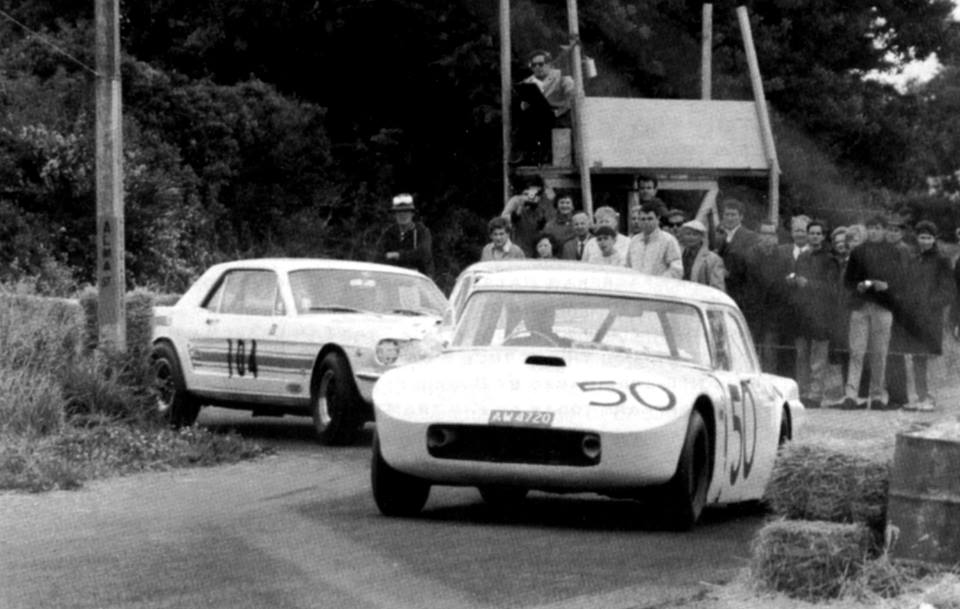 Name:  Motor Racing Renwick #12 Nov 1966 Custaxie and Mustang unknown middle Allan Dick.jpg