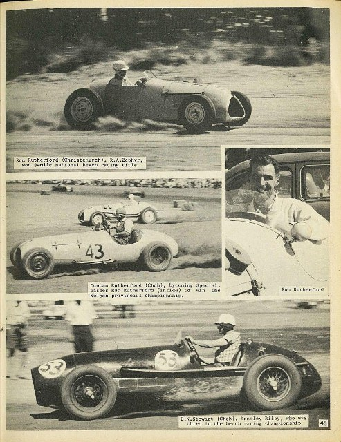 Name:  Motor Racing South Island #57 Tahuna Beach Races 04021961 issue p2   Nelson Photo news  (2) (493.jpg