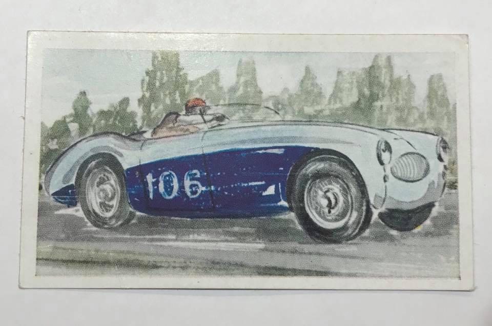 Name:  Motor Racing UK #5 Card collection set Austin Healey fr Paul O'Neill .jpg Views: 361 Size:  71.0 KB