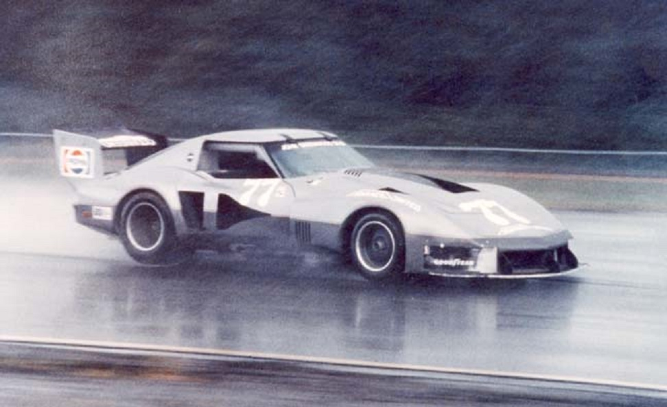 Name:  1977. # 77 in the rain..jpg Views: 167 Size:  130.9 KB
