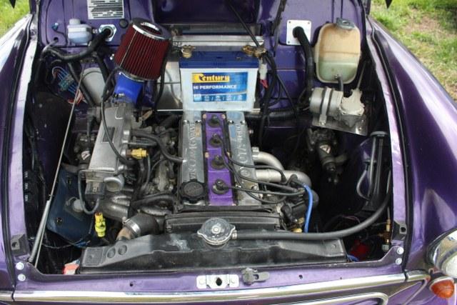 Name:  C and C 2021 #255 Pahoia Morris Minor Toyota tc engine 2021_02_13_2155 (640x427).jpg Views: 273 Size:  114.8 KB