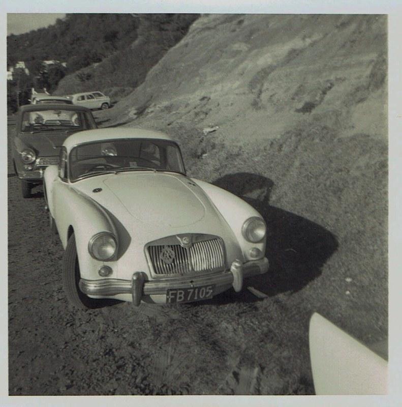 Name:  Cars by Roger Dowding #23 MG A Muriwai 1965 CCI05022016_0006 (791x800).jpg Views: 119 Size:  150.1 KB