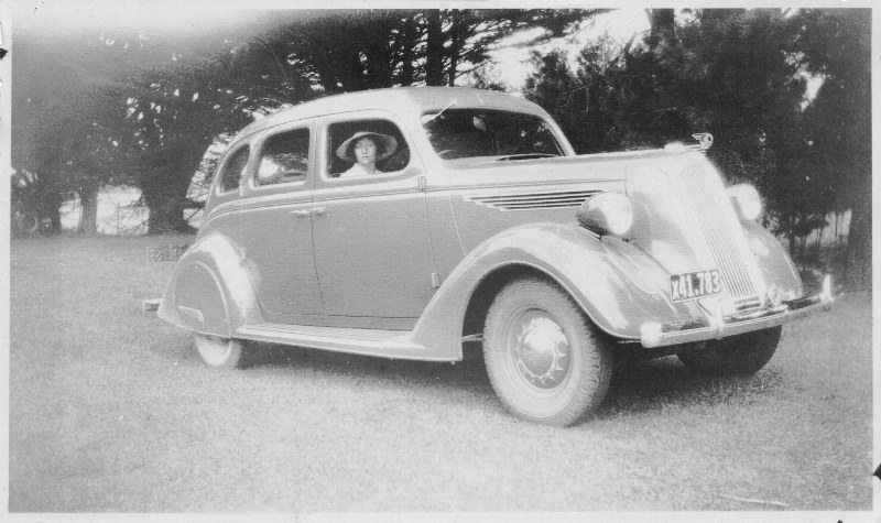 Name:  Family #238 1936 Nash La Fayette Great Aunty Dolly Bell 35-36 X plates 1-6 E Dowding  (800x475) .jpg Views: 72 Size:  120.2 KB