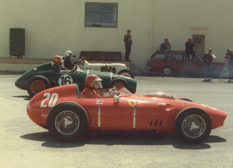 Name:  Dunedin Festival 1984 #50 Ferrari BCM GCS & others v2, CCI12112015_0004 (2) (800x578).jpg Views: 1241 Size:  126.5 KB