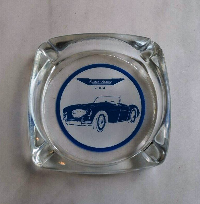 Name:  Vintage-Austin-Healey-MG-Advertising-Glass-Ashtray-_57.jpg Views: 263 Size:  77.7 KB