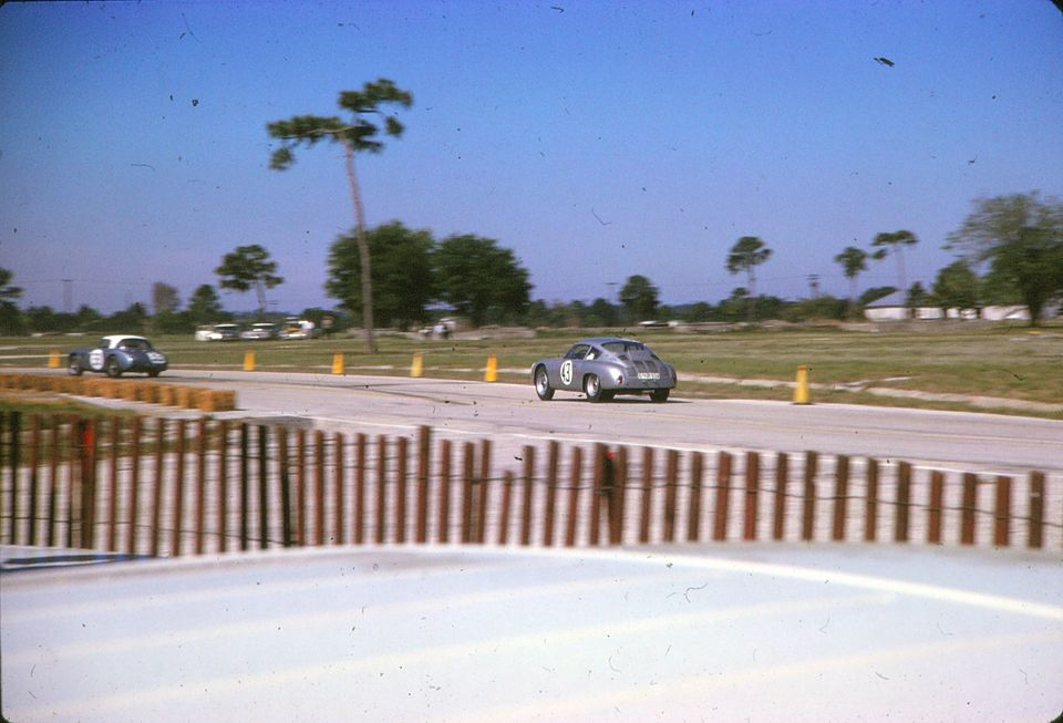 Name:  AH 3000 #365 Sebring 1964 Cars #33 and #34 . car #34 and Porsche Abarth K Stelk archives .jpg