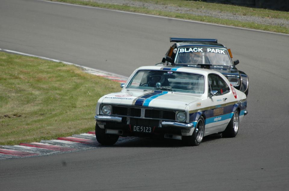 Name:  Cars #94 Monaro Team Cambridge 2 - John McKechnie Digby Paape photo .jpg Views: 338 Size:  68.9 KB