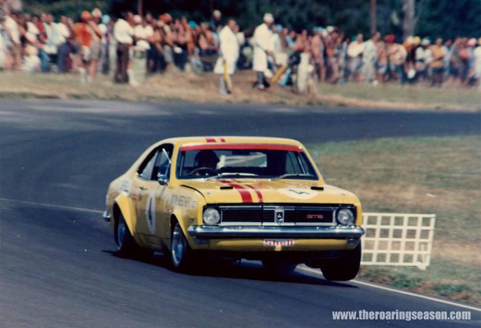 Name:  Motor racing Australia #17 Norm Beechey Monaro Pukekohe 1971 .jpg Views: 324 Size:  70.1 KB