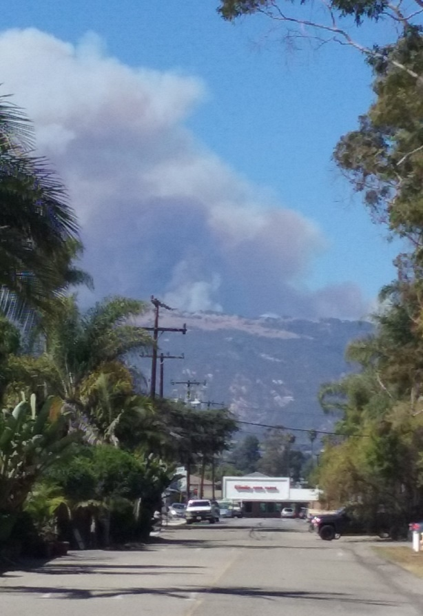 Name:  Fire in the hills..jpg Views: 751 Size:  162.8 KB