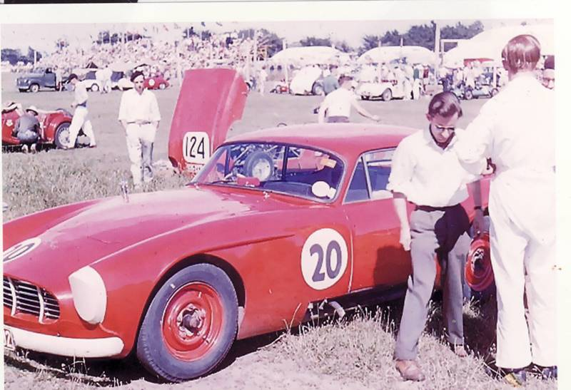 Name:  F deJoux- GT Holden based. 4 seater. Raced by Ferris who is standing in front of it.sm.JPG