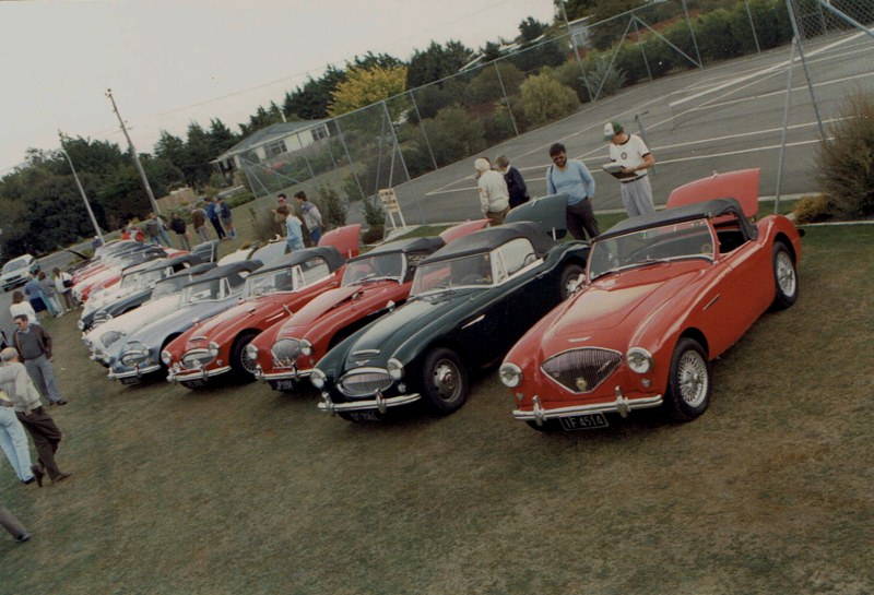 Name:  AHCCNZ events #41 1989 Masterton Rally The Concours  the line up 100 first CCI01032016_0002 (800.jpg