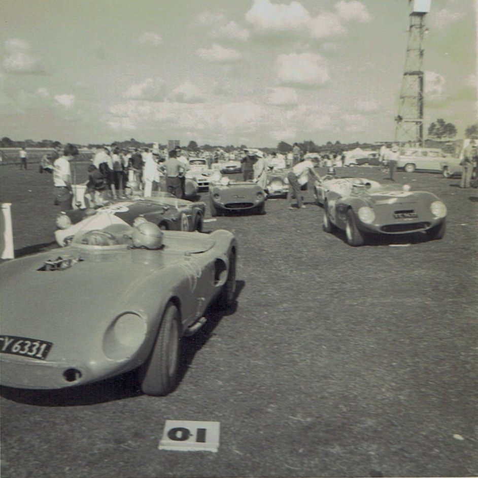 Name:  Pukekohe April 1966 Sports cars Buklers Daimler and others CCI12102015_0002.jpg Views: 329 Size:  171.7 KB