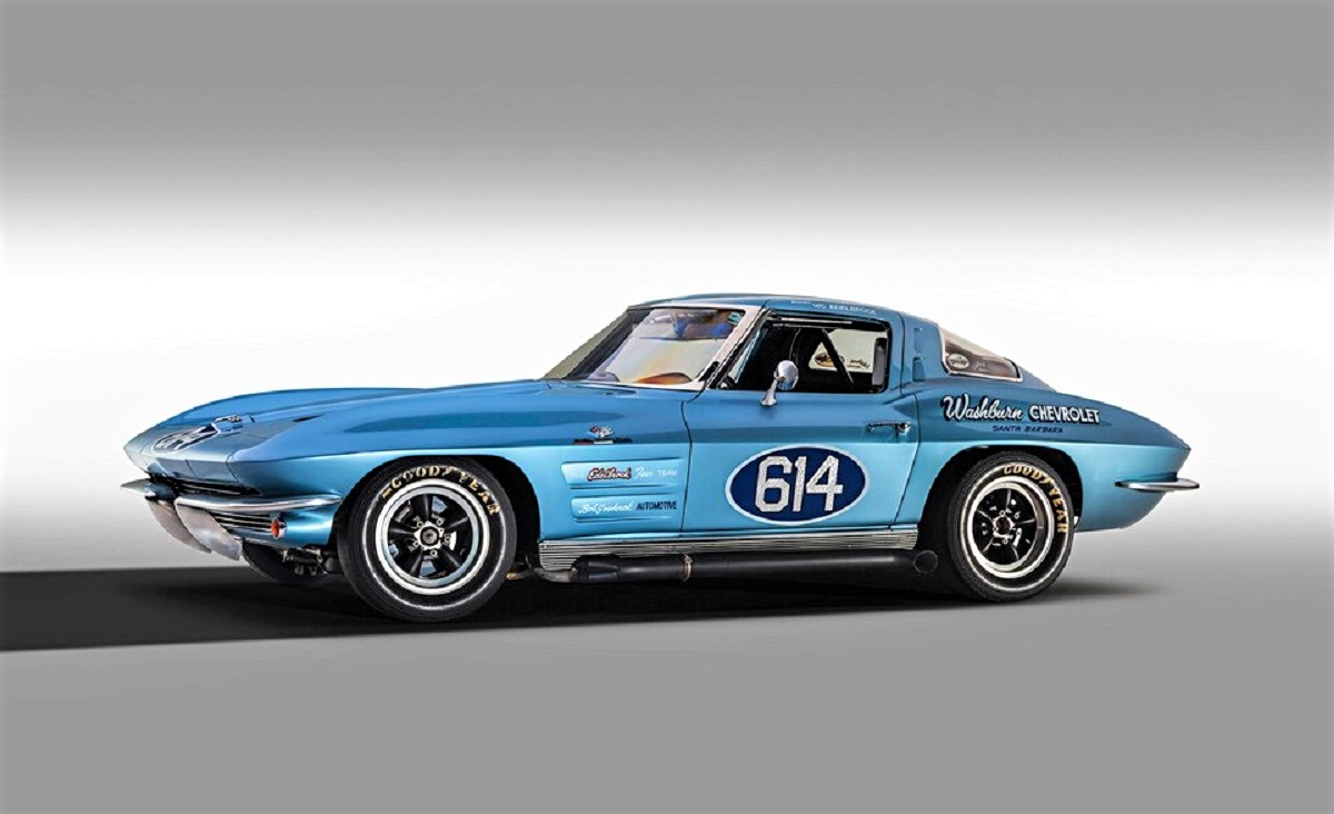 Name:  1963 Corvette prepared by Bob Joehnck.jpg