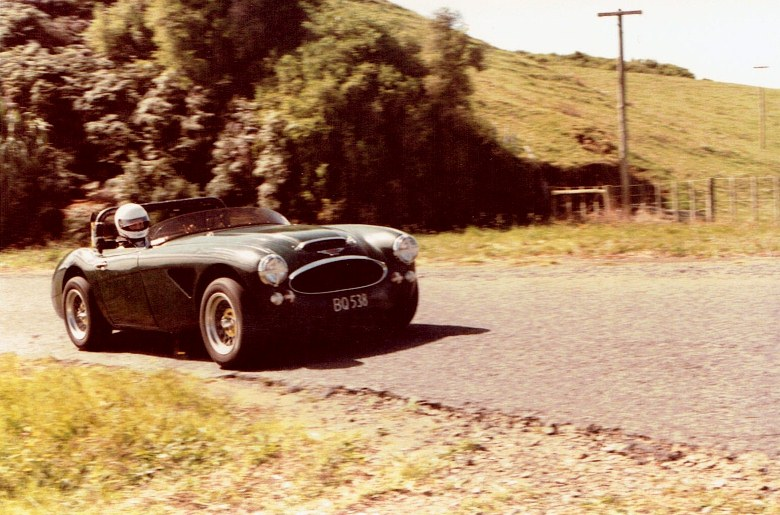 Name:  AHCCNZ Otaua Hill Climb 1985 #13 Healey 3000 #3 CCI27112015_0002 (780x515).jpg Views: 916 Size:  147.5 KB