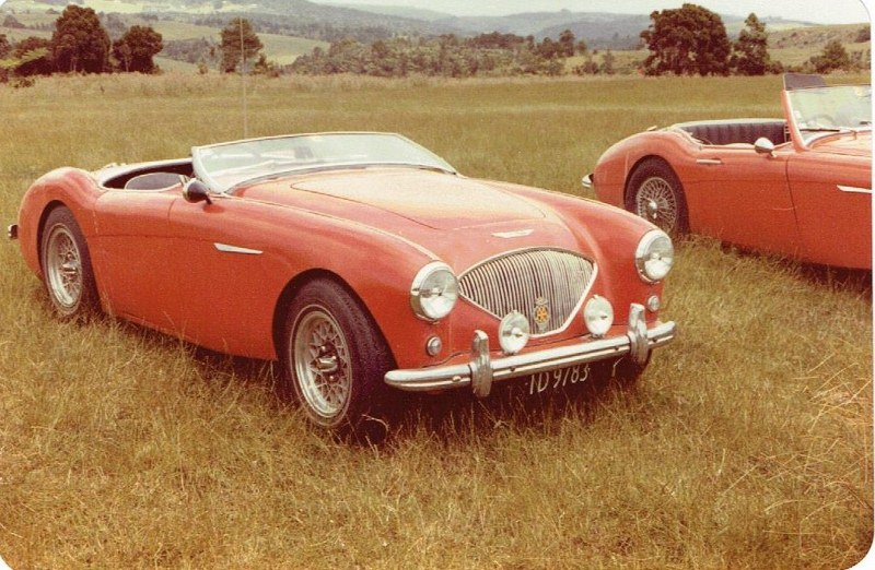 Name:  My Cars #504 AH 100 ID9783 LX100 Healey 1983 AHCC R Dowding .jpg (800x522) (2).jpg