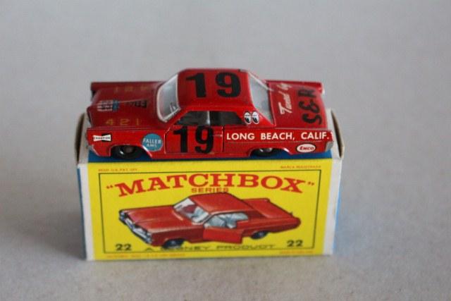 Name:  Models #1121 Pontiac 1 1;72 Matchbox 2018_08_11_0487 (640x427) (2).jpg Views: 670 Size:  70.6 KB