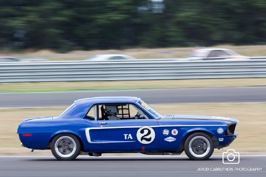 Name:  #2 at speed. Jarod Carruthers photo..jpg Views: 89 Size:  165.4 KB