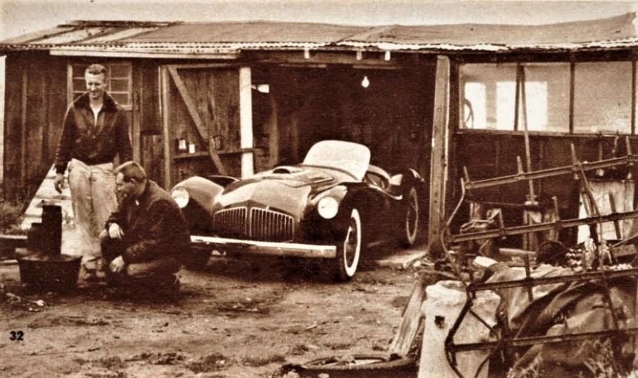 Name:  Glasspar race car....jpg Views: 228 Size:  162.2 KB