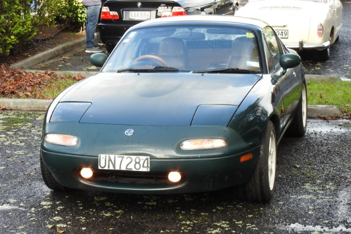 Name:  MX5 #116 UN7284 with lights C and C June 2020 Ray Green .jpg