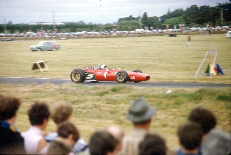Name:  25 Chris Amon (Ferrari) at Levin.jpg Views: 1081 Size:  129.0 KB