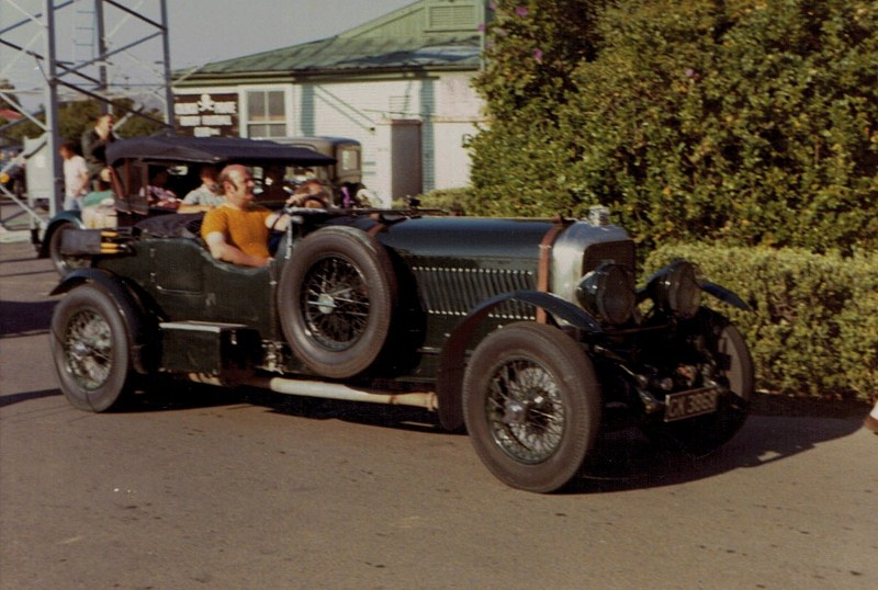 Name:  Vintage Rally 1972 #34 1930 Bentley 25 CCI06052016_0002 (800x538).jpg