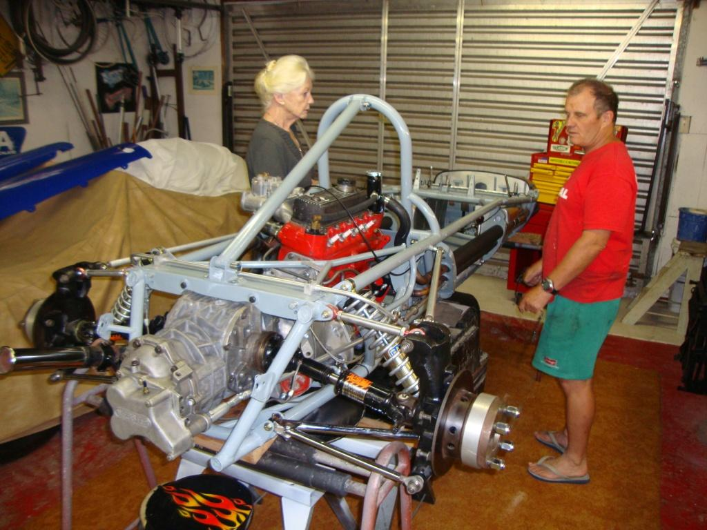 Name:  AHCC events 2012 Cammick garage Ross and Nell.JPG Views: 77 Size:  131.3 KB
