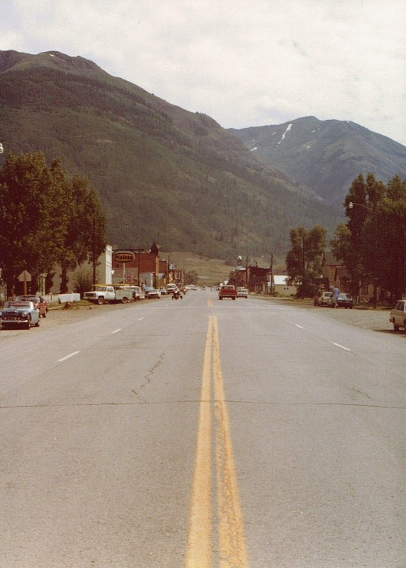 Name:  Healey trip 1982 #94, Colorado town main st 2, CCI16062016_0001 (572x800).jpg