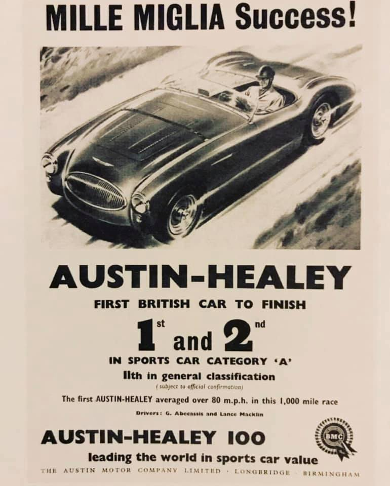 Name:  AH 100S #72 100S LHD Miglia Miglia advert AH 100 BMC  archives .jpg