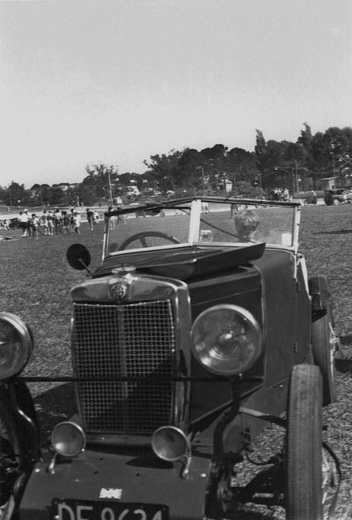 Name:  Vintage Rally 1968 Western Spings #25 M G Midget CCI23012016_0004 (507x750).jpg Views: 1222 Size:  105.2 KB