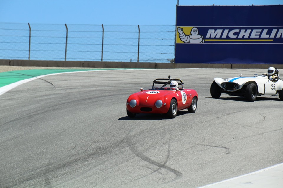 Name:  Monterey 2019 #46 not known at the corkscrew Terry Cowan .jpg Views: 370 Size:  143.6 KB