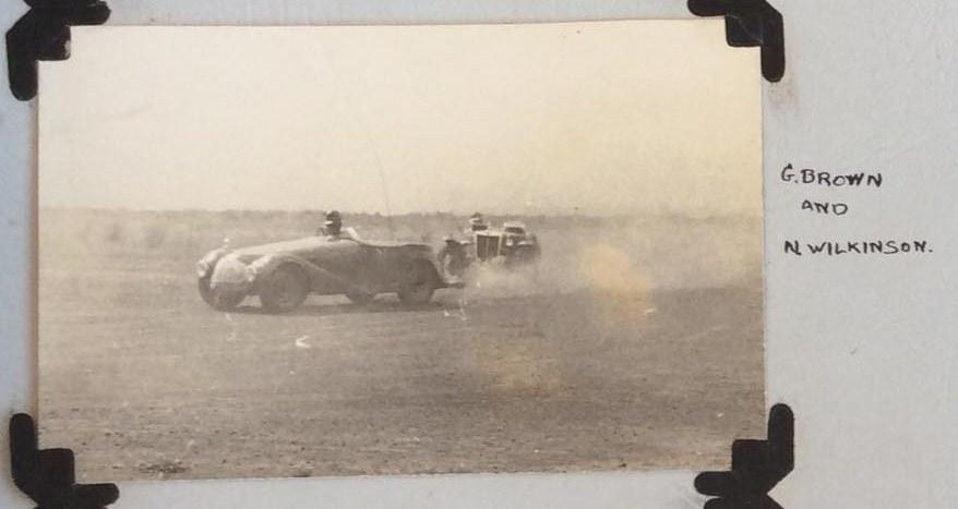 Name:  NSCC 1947 #645 Seagrove Brown GBS Wilkinson Arthur Siddall colln Duncan Fox  (2).jpg Views: 62 Size:  76.2 KB