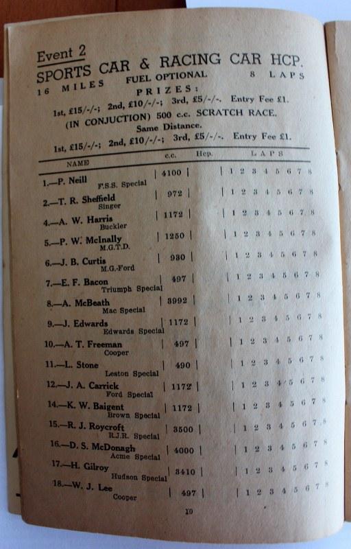 Name:  Ohakea 1954 #26 1954 Trophy Race Programme Event 2 P10 cover B Dyer 2020_07_27_1746 (512x800).jpg Views: 165 Size:  131.0 KB